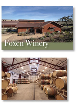 Foxen Winery