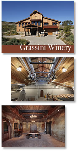 Grassini Winery